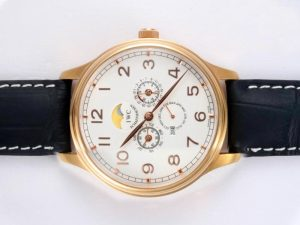 IWC-Portugieser-Perpetual-Calendar-Rose-Gold-Case-with-White-Dia-81