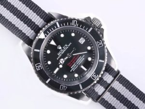 Rolex-Sea-Dweller-PVD-Case-With-Nylon-Strap-Pro-Hunter-Special-E-0_1