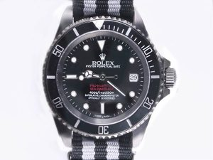 Rolex-Sea-Dweller-PVD-Case-With-Nylon-Strap-Pro-Hunter-Special-E-0_2