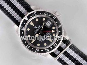 Replica Rolex GMT Master